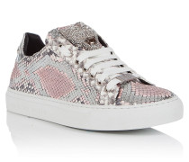 "Lo-Top Sneakers ""Christine rose"""