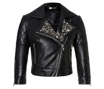 "Leather Biker ""Kezia"""