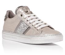 "Lo-Top Sneakers ""Talk"""