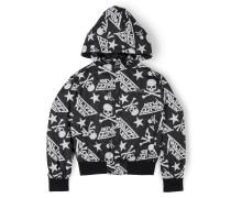 "nylon jacket ""cosmic"""