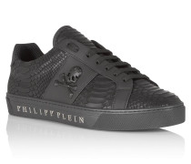 "Lo-Top Sneakers ""talk slow"""