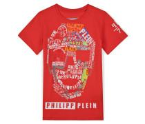 """t-shirt """"philipp skulll"""""""