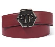 "Belt ""Respected"""