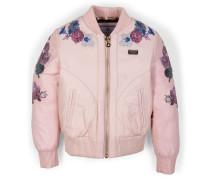 "leather jacket ""tiana"""