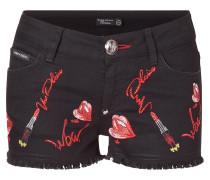 """Denim Shorts """"Pentaceraster"""""""
