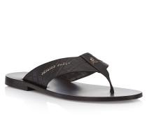 """Sandals Flat """"you look happier"""""""