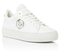 "Lo-Top Sneakers ""cindy"""