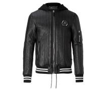 """Leather Jacket """"Naimi"""""""