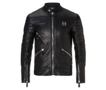 """Leather Jacket """"Mayday"""""""