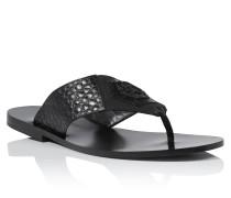 "Sandals Flat ""Arnold"""