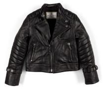 "leather jacket ""purify"""