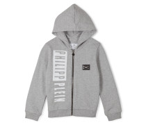 "hooded jacket ""new york"""