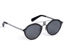 "Sunglasses ""fight"""