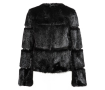 "fur jacket ""the panther"""
