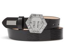 """Belt """"Azure"""""""