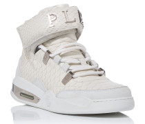 "Hi-Top Sneakers ""Karl"""