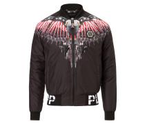 "bomber jacket ""fairview shore"""