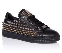 "Lo-Top Sneakers ""Djoser"""
