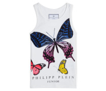 "tank top ""i can fly"""