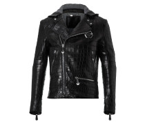 "Leather Jacket ""Herbert"""