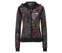 "hoodie ""rose blossom"""