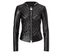 "leather jacket ""normal"""