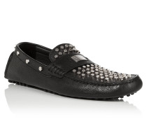 "moccasins ""armored"""
