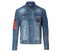 "Denim Jacket ""Bill"""