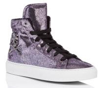 """Hi-Top Sneakers """"paula"""""""