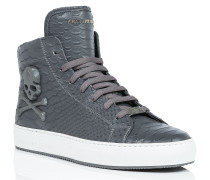"Hi-Top Sneakers ""Karlson"""