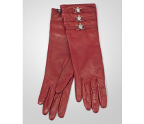 "gloves ""princess"""