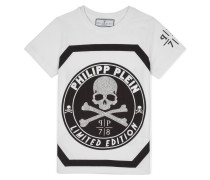 "t-shirt ""philipp plein limited edition"""