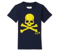 """T-shirt Round Neck SS """"Remixer"""""""