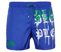 "Beachwear Short Trousers ""Ain`t you"""