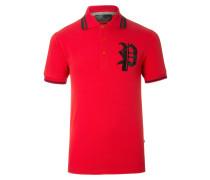 "Polo shirt SS ""Ashi"""
