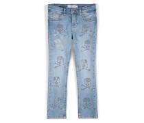 """jeans """"denim plein"""""""