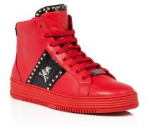 "Hi-Top Sneakers ""Vancouver"""