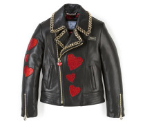 "Leather Biker ""Double"""