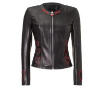 """Leather Jacket """"Elgin"""""""