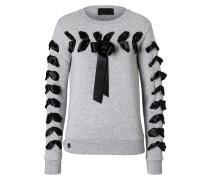 "Sweatshirt LS ""Father Capodanno Boulevard"""
