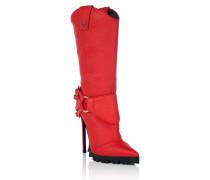 """high boot """"reins"""""""