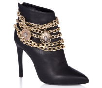 """Boots Lo-Heels Low """"ameral"""""""