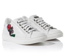 "Lo-Top Sneakers ""Elsa"""