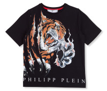"T-shirt ""Dolphin"""