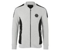 """sweat jacket """"italy style"""""""