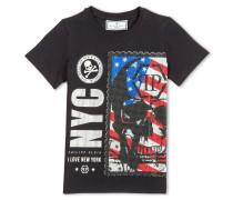 "T-shirt Round Neck SS ""Dacio Col"""