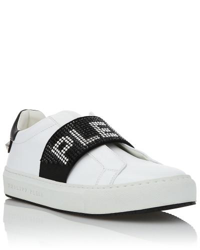 "Lo-Top Sneakers ""Big Plein"""