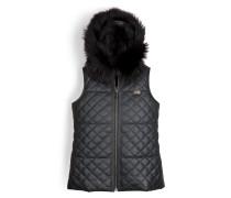 "fur vest ""word up"""