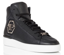 "Hi-Top Sneakers ""phil"""
