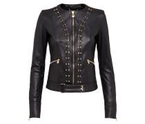 "Leather Jacket ""Send My Love"""